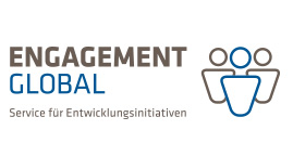 Logo von Engagement Global